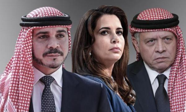"""صفعة """"هاشمية"""" لحماية الأميرة هيا من حاكم دبي تقلب موازين الصراع"""