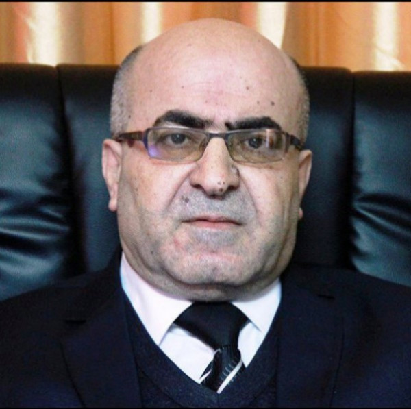 فساد مدير عام الوزارة