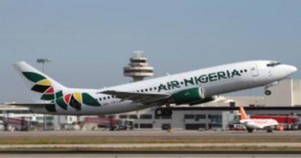 """""""نجاة مئات الحجاج النيجيريين"""" من حادث طائرة أثناء العودة من السعودية"""