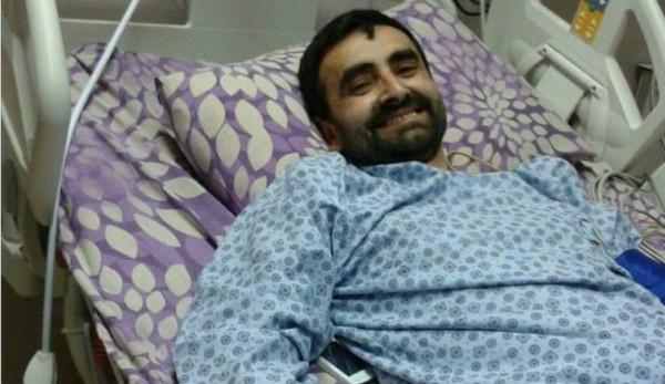 """""""حسام"""" تحمل الاحتلال المسؤولية الكاملة عن استشهاد الاسير السايح وتطالب بلجنة تحقيق"""