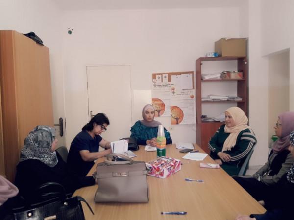 صندوق النفقة يعقد ورشات توعية بمحافظات مختلفة بالشراكة مع اتحاد لجان المرأة