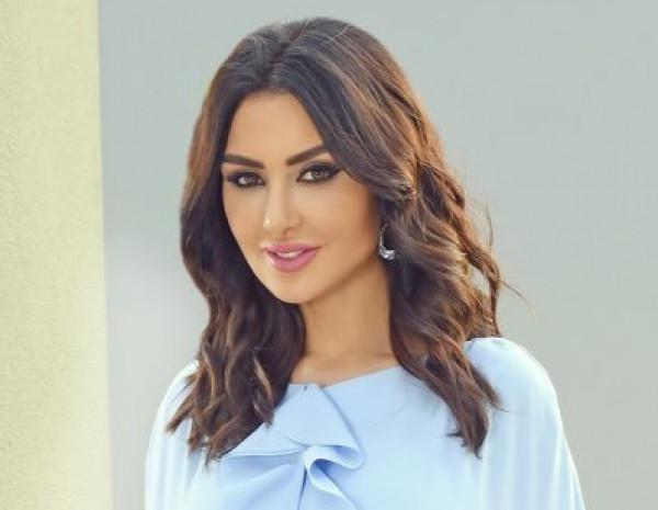 بعد حرصها على إخفائه عن الإعلام.. أول ظهور لزوج ميساء مغربي الوسيم