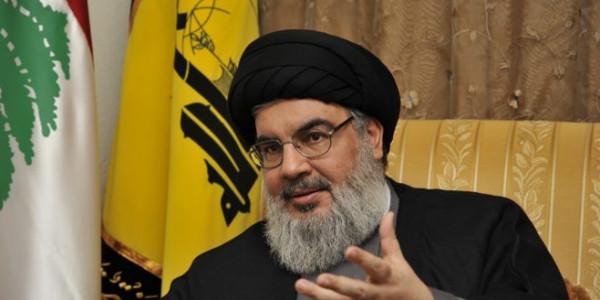 نصر الله: إذا اعتُدي على لبنان بأي شكل لا خطوط حمراء أبداً