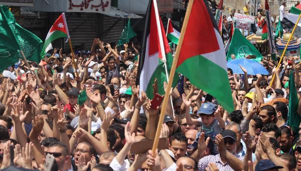 الخارجية الأردنية تستدعي السفير الإسرائيلي لهذا السبب