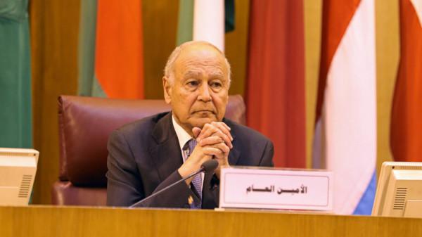 الجامعة العربية: على إيران رفع يدها عن اليمن