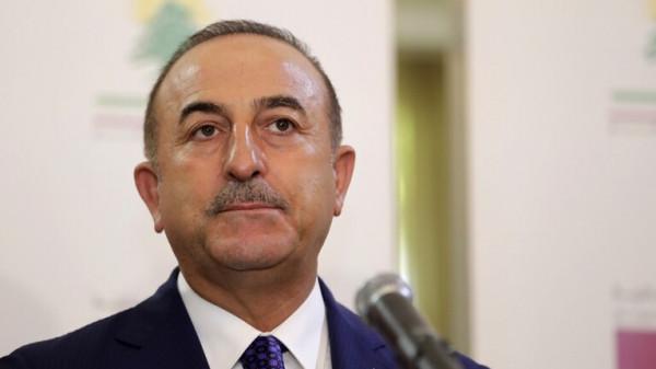 """تشاووش أوغو يعارض إطلاق مفاوضات """"فارغة"""" حول قبرص"""