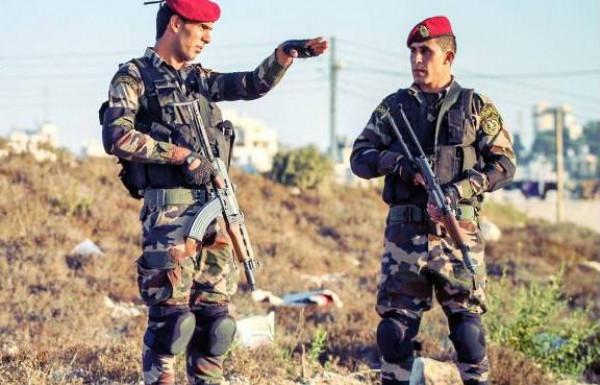 اللواء أبو العينين: لجنة أمنية لبحث مستحقي الترقيات والرُتب العسكرية من موظفي غزة