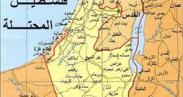 وليد جنبلاط: فلسطين التاريخية تختفي يوماً بعد يوم
