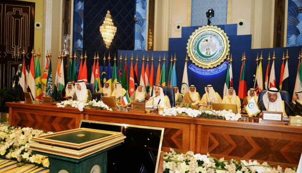 مجلس التعاون الخليجي يُدين تصريحات نتنياهو ويُطالب مجلس الأمن بحماية الفلسطينيين