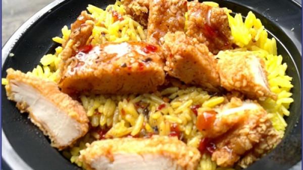 طريقة عمل أرز الريزو من الشيف عظيمة