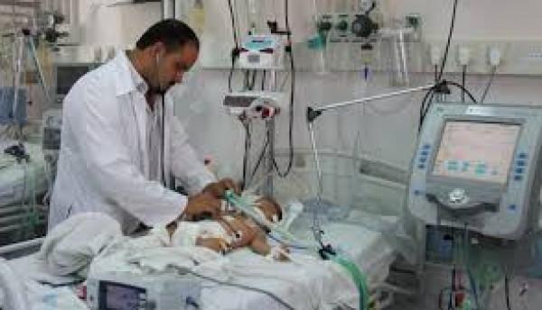 التشخيص المبكر لرضيع يُنهى معاناته في مستشفى الدرة
