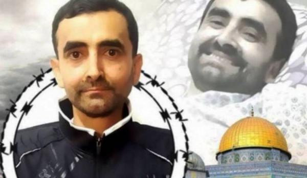 واعد توجه رسالة للمقاومة عقب استشهاد الأسير بسام السايح