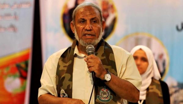 الزهار: المُعتقل الخضري كان يجمع الأموال لقطاع غزة بعلم السلطات السعودية
