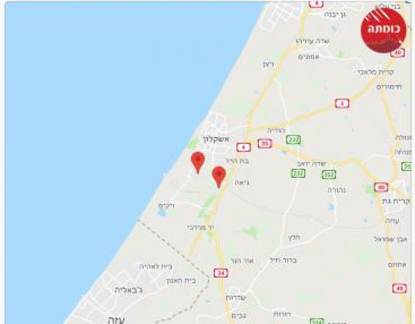 صفارات الإنذار تُدوي بالخطأ.. أردان: نحن بالوضع الأقرب لعملية عسكرية واسعة بغزة
