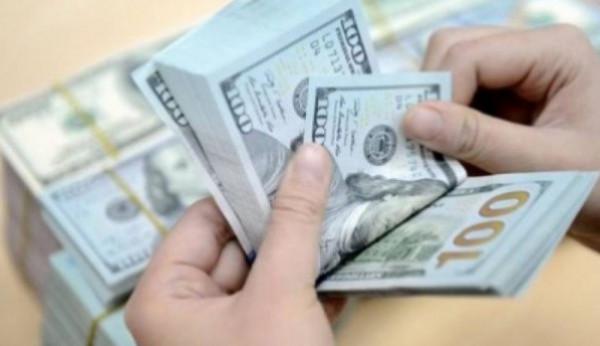 ارتفاع ملحوظ على سعر صرف الدولار مقابل الشيكل