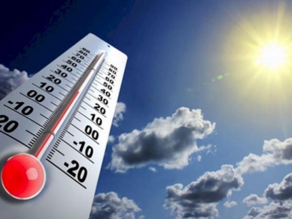 أجواء صيفية وانخفاض على درجات الحرارة
