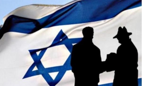 لُقّب بـ (طوربيدو).. إسرائيل تكشف تفاصيل تجنيد مسؤول عربي كبير