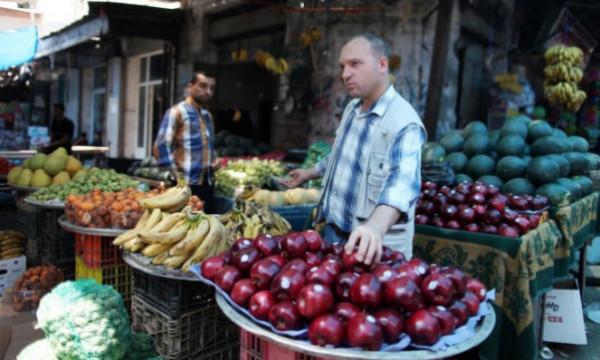 الإحصاء الفلسطيني يُعلن جدول غلاء المعيشة الفلسطيني لشهر آب