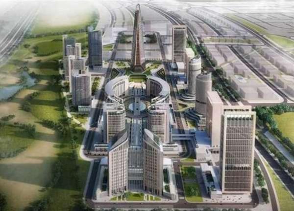"""""""قطاع الأعمال"""" تعرض على الصين المساهمة فى مشروعات ألومنيوم وأسمدة"""