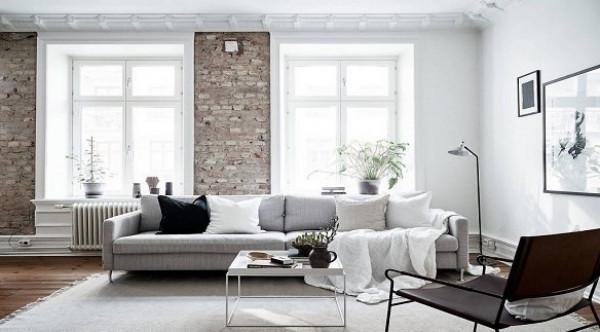 لهذه الأسباب يُنصح بطلاء جدران المنزل باللون الأبيض