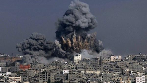 نتنياهو: لا مفر من عملية عسكرية واسعة بغزة لإسقاط حكم حماس