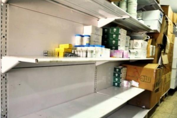 صيدلية المستشفيات تضبط عملية صرف الأدوية للمرضى المخرجين