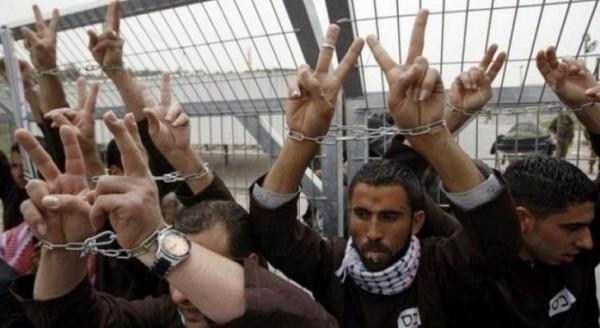 إعلام الأسرى: 100 أسير سينضمون للإضراب الأسبوع المقبل بسبب أجهزة التشويش المُسرطنة