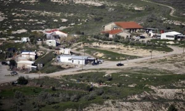 مستوطنون يقيمون بؤرة استيطانية جديدة على جبل المنطار بالقدس