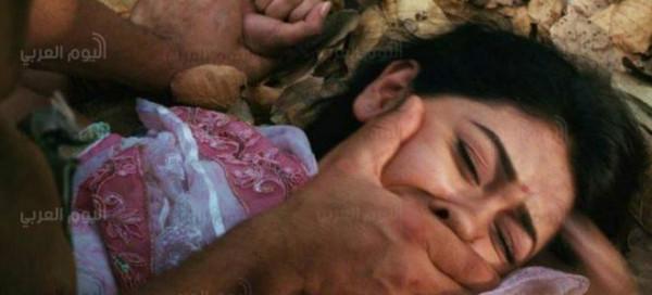 """""""قهوجي"""" مصري يغتصب طفلته وتحمل منه سفاحًا"""
