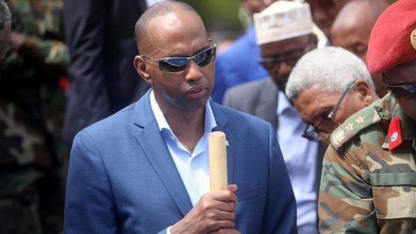 رئيس وزراء الصومال ينجو من محاولتي اغتيال في يوم واحد