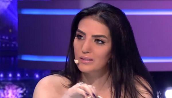 """حورية فرغلي تفضح خالد يوسف: """"أصر على تصوير هذا المشهد"""""""