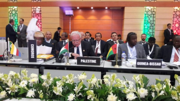المالكي: حان الوقت لإنهاء إفلات إسرائيل من العقاب