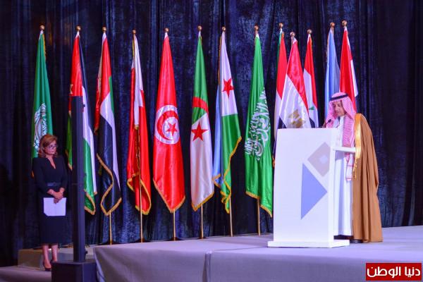 الحميدي: 5.2 في المائة معدل النمو المتوقع للاقتصادات العربية عن عام 2019