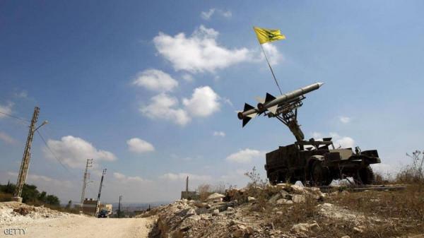 شاهد: تغريدة (تويتر) تكشف صاروخاً جديداً لـ (حزب الله)