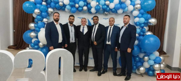 جمعية الصداقة الفلسطينية-الأوكرانية تشارك في احتفالات الذكري 230 لتأسيس مدينة ميكولايف الأوكرانية