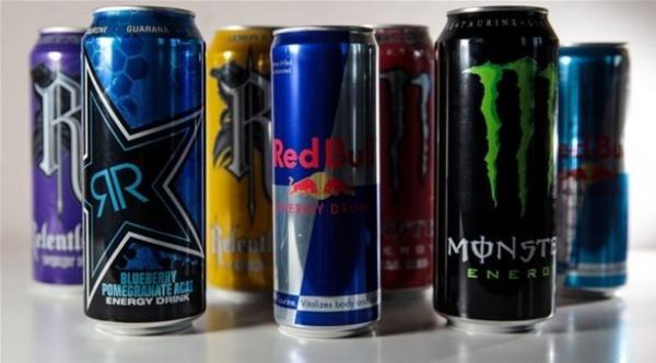 مشروبات الطاقة وبناء العضلات خطر على الكلى