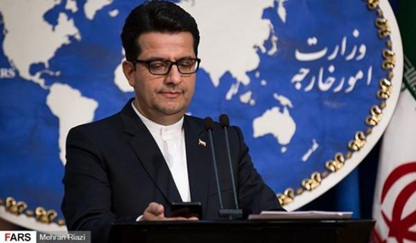 الخارجية الإيرانية: لن يكون هناك لقاء بين روحاني وترامب