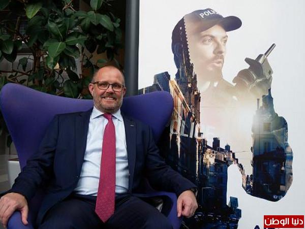 إيرباص تُعين أندرو فوربس رئيساُ لـسكيور لاند كوميونيكيشنز  في الشرق الأوسط