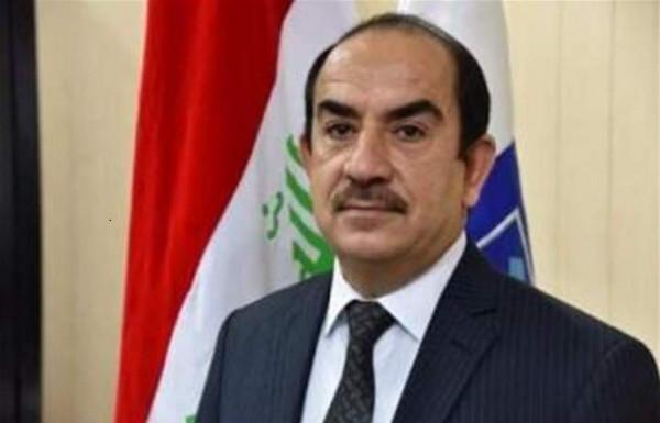 البدران: مجلس المفوضين في مفوضية الانتخابات يمنح اجازة تأسيس لحزب العدل