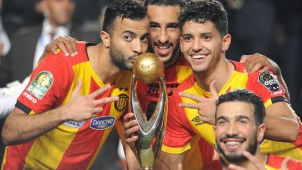 لجنة استئناف (كاف): الترجي التونسي بطل دوري أبطال أفريقيا