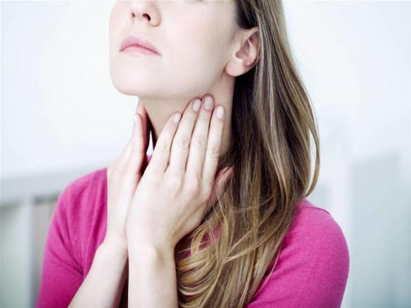 مع بدء انخفاض الحرارة.. نصائح مفيدة لعلاج التهاب الحلق