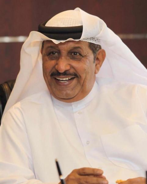 """نادي الشارقة يهدي """"سوبر الخليج العربي"""" إلى سلطان القاسمي"""