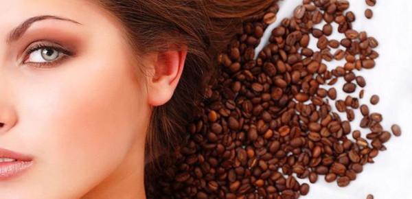 أضيفي القهوة إلى شعرك وشاهدي النتيجة