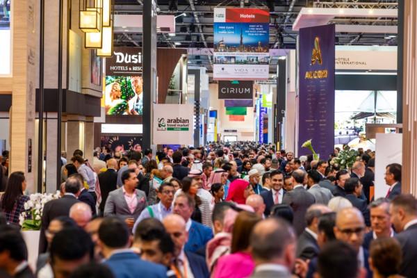 الأحداث والفعاليات الكبرى ترفع قيمة قطاع السياحة بالشرق الأوسط لـ133.6 مليار دولار