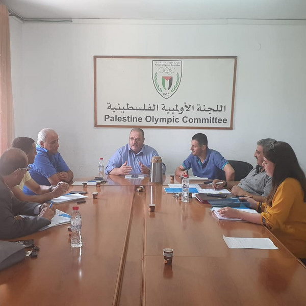 الاتحاد الفلسطيني لكرة اليد يطلق موسمه 2020 في الرابع من أكتوبر المقبل