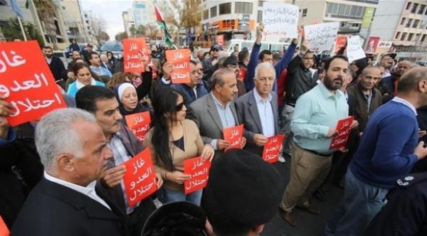 محكمة أردنية تُقر اتفاقية الغاز مع إسرائيل