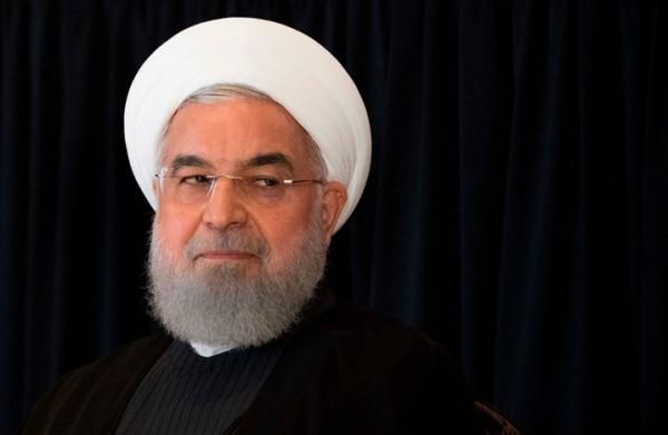 روحاني: هجوم (أرامكو) ردٌ على حرب اليمن