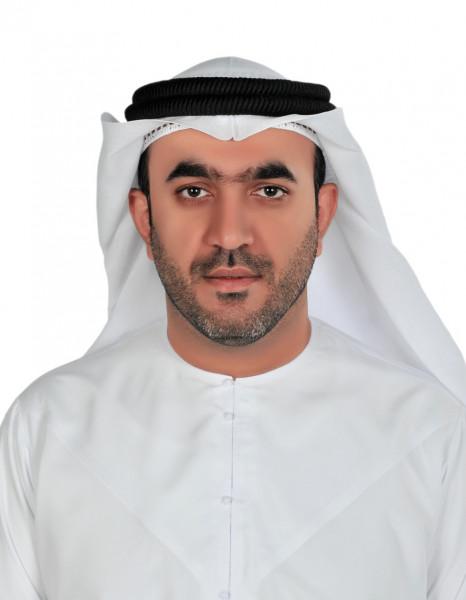 (البلوشي) المرشح عن إمارة الشارقة لانتخابات المجلس الوطني
