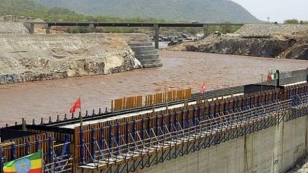 مصر تكشف مشكلتها مع أثيوبيا بشأن سد النهضة