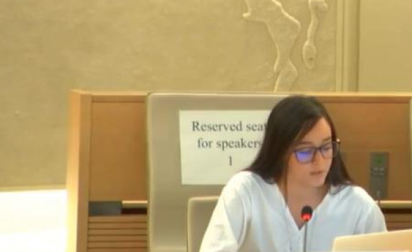أمام مجلس حقوق الإنسان.. الأورومتوسطي: عمليات الإخفاء القسري بالشرق الأوسط مُروّعة